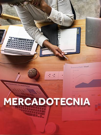 Licenciatura en Mercadotecnia