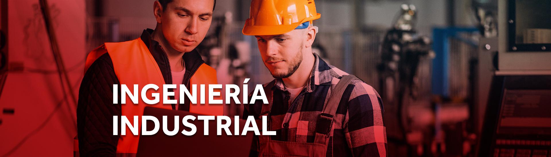 Licenciatura en Ingenieria Industrial