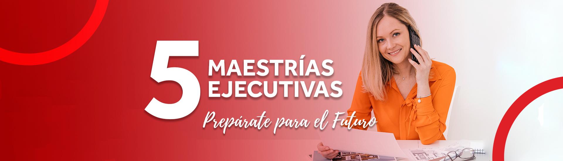 Maestrias