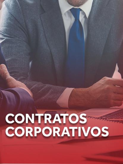 MAESTRIA EN CONTRATOS CORPORATIVOS