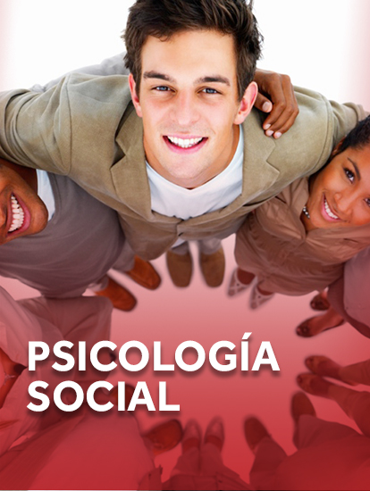 MAESTRIA EN PSICOLOGIA SOCIAL